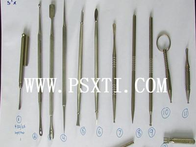 医用钛工具
