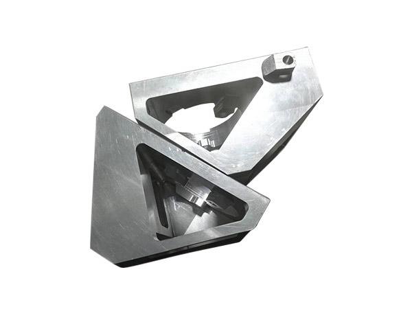 钛合金异形件